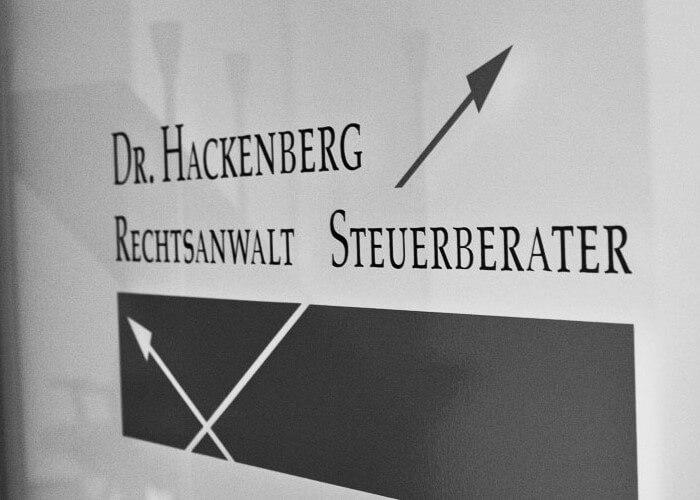 Kanzlei und Fach-Anwalt für Steuerrecht, Steuerstafrecht, Steuerstreit, Geselschaftsrecht und Stiftungsrecht. Kanzlei Dr. Hackenberg in Wiesbaden.